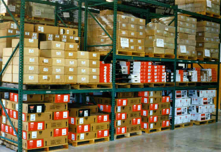 Wholesale Catalog | Universal Health Warehouse & Processing